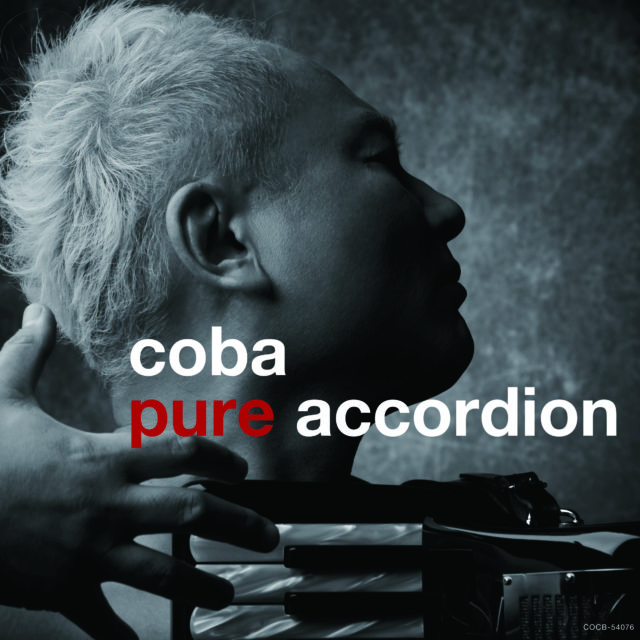coba pure accordion